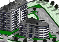 Bouwhuis Groep transformeert kantorencomplex Nieuwegein in luxe wooncomplex