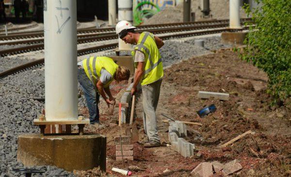 Tegenvallers bij vernieuwing regionale tramlijn