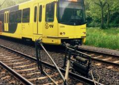 Opnieuw wisselstoring: trams Utrecht-Nieuwegein-IJsselstein vallen uit