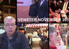 'Venster' november 2018