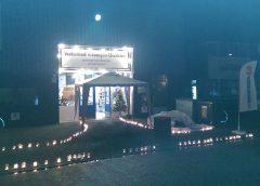 'Voedselbank bij Kaarslicht'