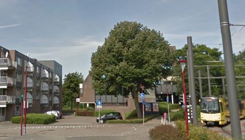 Getuigen gezocht: Poging overval aan de Borgstede in Nieuwegein