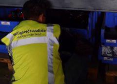 Henneponderzoek De Liesbosch kan nog hele jaar duren