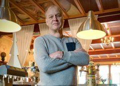 Portret van de week: 'Wie is daar nu nog uitbater in De Lantaern?'