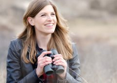 Lezing van biolooog Camilla Dreef in het Natuurkwartier
