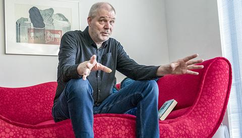 Portret van de week: 'Wie doet daar vrijwilligers werk en mist de bioscoop in Nieuwegein?'