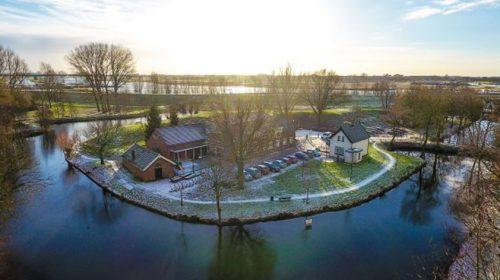 Ook Fort Vreeswijk doet mee aan 'Gluren bij de Buren'