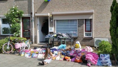 Wat is het beste buurtinitiatief van de provincie Utrecht?