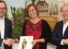 Gemeente Nieuwegein en zorgverzekeraar VGZ bekrachtigen samenwerking
