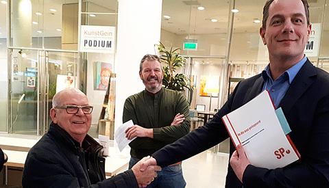 SP in Nieuwegein wil dat de gemeente overlast rond kamerverhuur en splitsing aanpakt