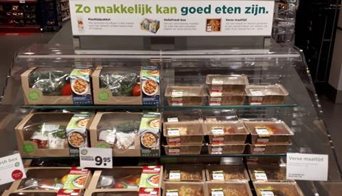 PLUS van Loon maakt goed eten voor iedereen gemakkelijk met verschillende nieuwe maaltijdoplossingen