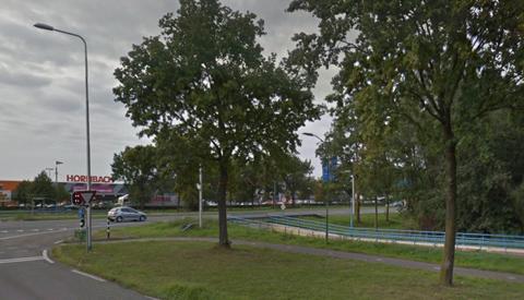Provincie kapt verkeersonveilige bomen in o.a. Nieuwegein