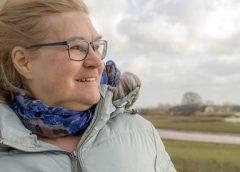 Portret van de week: 'Wie geeft daar iemand met haar gedichten een glimlach?'