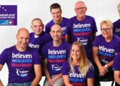 Meld je aan en doe mee met 'SamenLoop voor Hoop' in Nieuwegein