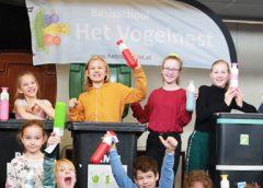 Nieuwegein heeft derde afvalvrije school