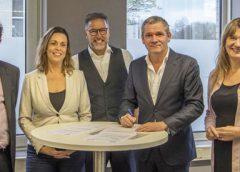 Lancering opleiding Grootkeukentechniek in Nieuwegein