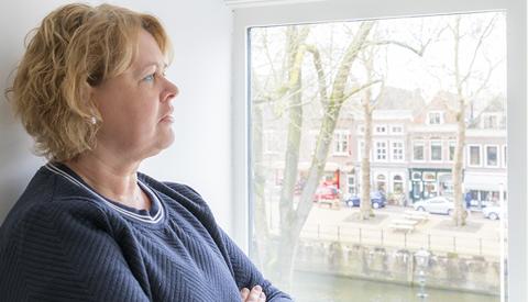 Portret van de week: 'Wie geeft daar Yoga in Nieuwegein?'