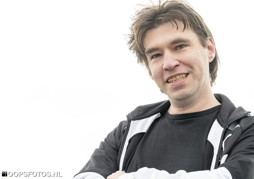 Jan Valkenburg