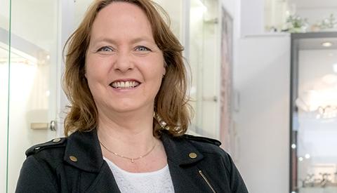Portret van de week: 'Wie is daar juwelier in Nieuwegein?'