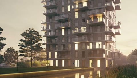 Verkoop woningen HN-locatie binnenkort van start