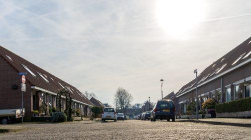 'De Kerkstraat'