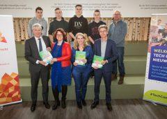 Staat van Utrecht: 'Opgaven voor de regio in beeld'