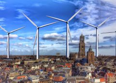 Buren van Rijnenburg en Reijerscop reageren op voorstel wind- en zonnepark