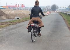 Openstelling hoofdfietsverbinding Utrecht – Nieuwegein/Houten
