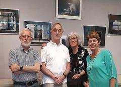 Expositie: Fotogroep Fotogein 40 jaar!