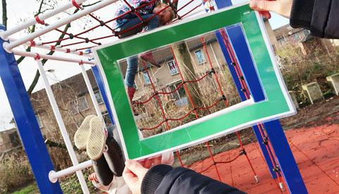 Kinderen uitgedaagd tot buitenspelen met Speelvisie 2019-2029