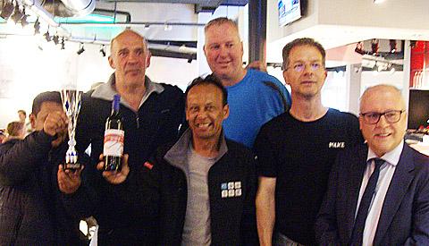 Wisselbeker Recreatief Badminton Toernooi weer terug in Nieuwegein