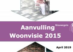 Gemeente Nieuwegein verhoogt woningbouwambitie