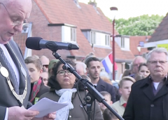 Video: Dodenherdenking Nieuwegein