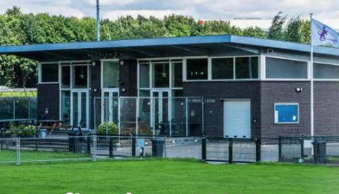 Kynologenvereniging Nieuwegein houdt Benefietdag