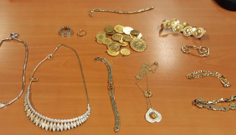 Politie vind sieraden bij inbreker in Nieuwegein