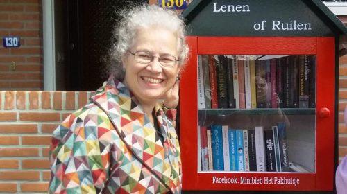 Schrijfcursussen met Heleen van den Hoven