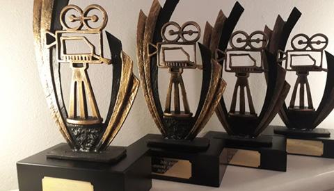 Grote bijdrage van De Geinfilmers bij winnen NOVA 1-Minuut Film Festival 2019