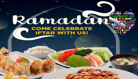 Stichting Imagine Multi Culti organiseert een Iftar