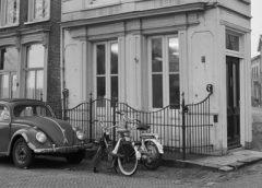 Toen & Nu: 'Het Schippershuis'