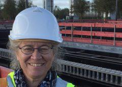 Nieuwegeinse Heleen van den Hoven geeft schrijfworkshops op locatie