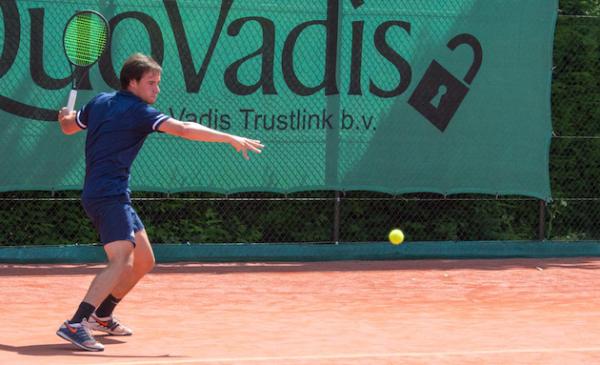 Bram Stultiens zet QuoVadis Rijnhuyse Open 2019 op zijn naam