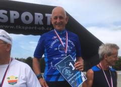 Tweede Europese titel Hoge Bi voor Nieuwegeinse fietsenmaker