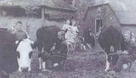 'Boerderij Zeijlenstein, een mooi stukje historie'