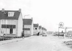 Toen & Nu: 'De Caltex op de Kruyderlaan'