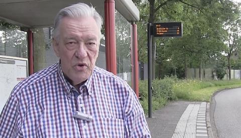 Oud politicus Bouws reageert op nieuwe plannen openbaar vervoer