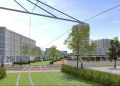 Woningen en een fietsbrug: Nieuwegein beslist over uitbreiding centrum