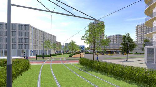 Bestemmingsplan stationsgebied City Nieuwegein vastgesteld