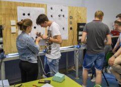 Week van de energietransitie op Tech Campus Nieuwegein