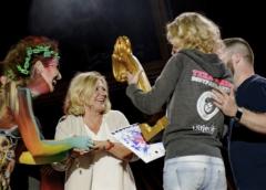 Nieuwegeinse wint 'World Award Brush and Sponge 2019'