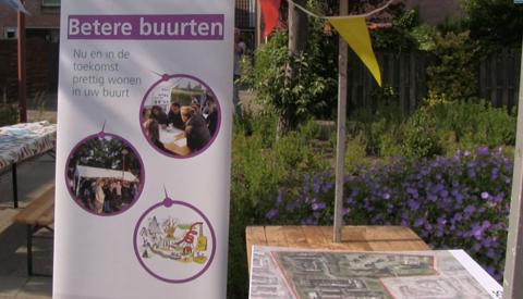 Geld van het Rijk voor 'Betere buurten' in de wijk Batau